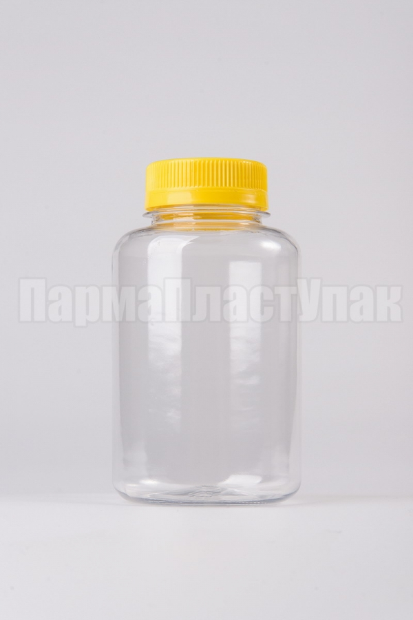 Флакон 0,25 литра